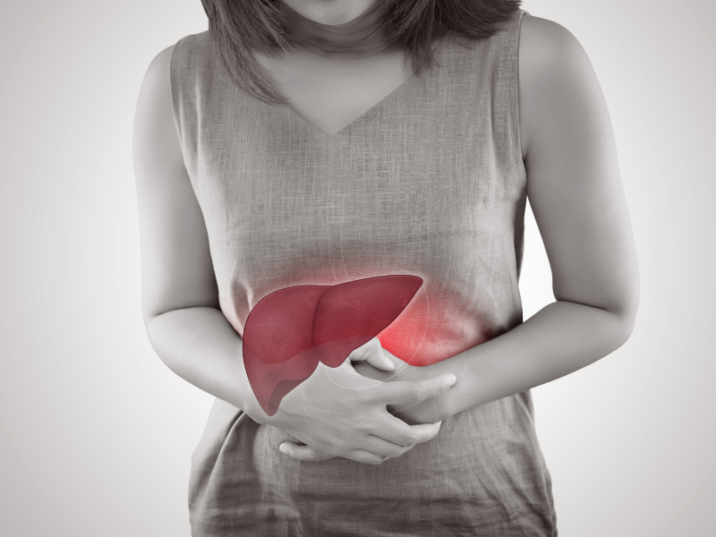 Does Hepatitis cause loss of appetite and abdominal pain?