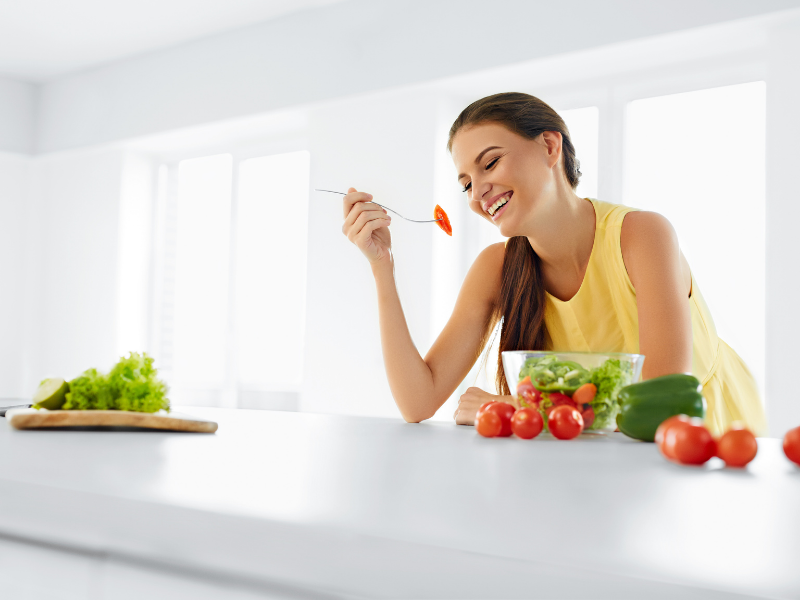 What are some monsoon diet tips to stay protected against infections?