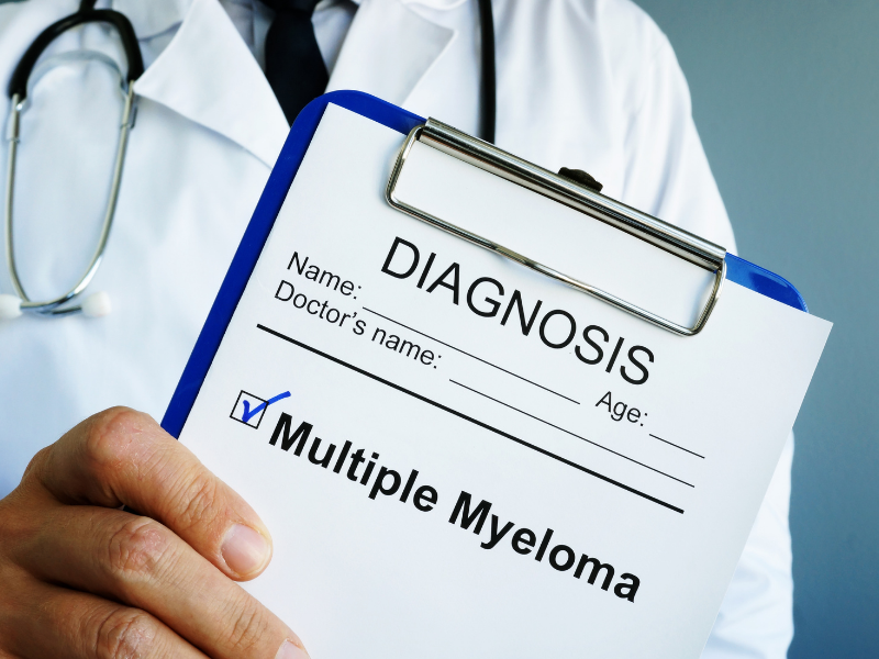How to diagnose blood cancer?