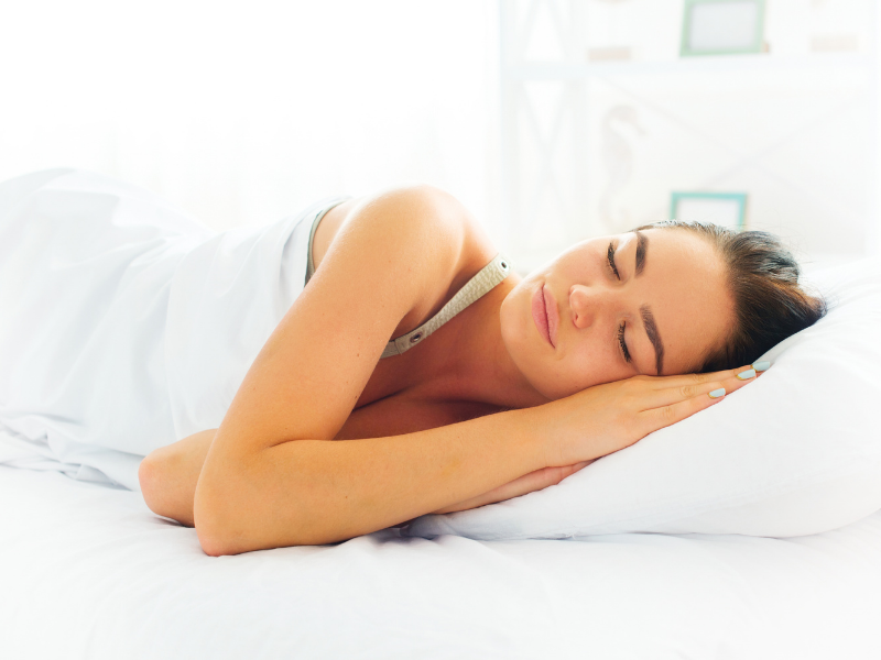 How disrupted sleep cycles affect mental health?